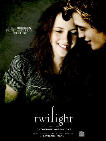 Twilight en salle